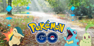 big update pokemon go - 80 pokemon new